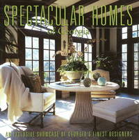 Spectacular Homes of Georgia by Brian Carabet image