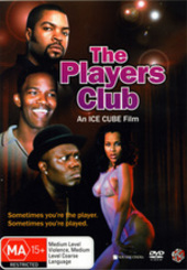 The Players Club on DVD