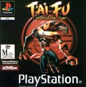 Tai Fu: Wrath of the Tiger for