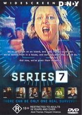 Series 7 on DVD