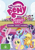 My Little Pony: Friendship is Magic - Friendship Changes Everything (Volume 1) on DVD