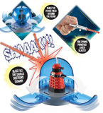 Doctor Who Character Building Temporal Blast Combat (Set A)