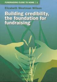 Building Credibility by Elizabeth Westman Wilson image