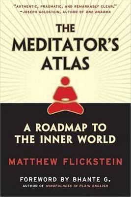 Meditator's Atlas by Matthew Flickstein image