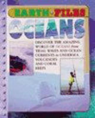 Oceans by Anita Ganeri