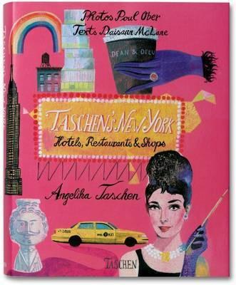 Taschens New York image