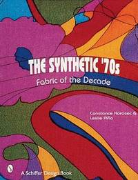 The Synthetic '70s by Leslie Pina