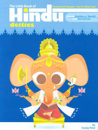 The Little Book Of Hindu Deities by Sanjay Patel image