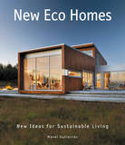 New Eco Homes by Manel Gutierrez