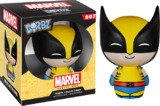 Marvel: Wolverine Dorbz Vinyl Figure