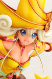 Yu-Gi-Oh! - 1/7 Lemon Magician Girl PVC Figure