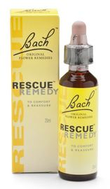 Bach Rescue Remedy Drops (20ml)