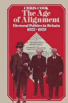 The Age of Alignment by Chris Cook