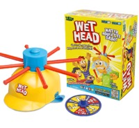 Wet Head - Water Roulette Game