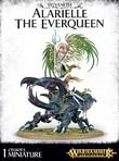Sylvaneth - Alarielle the Everqueen
