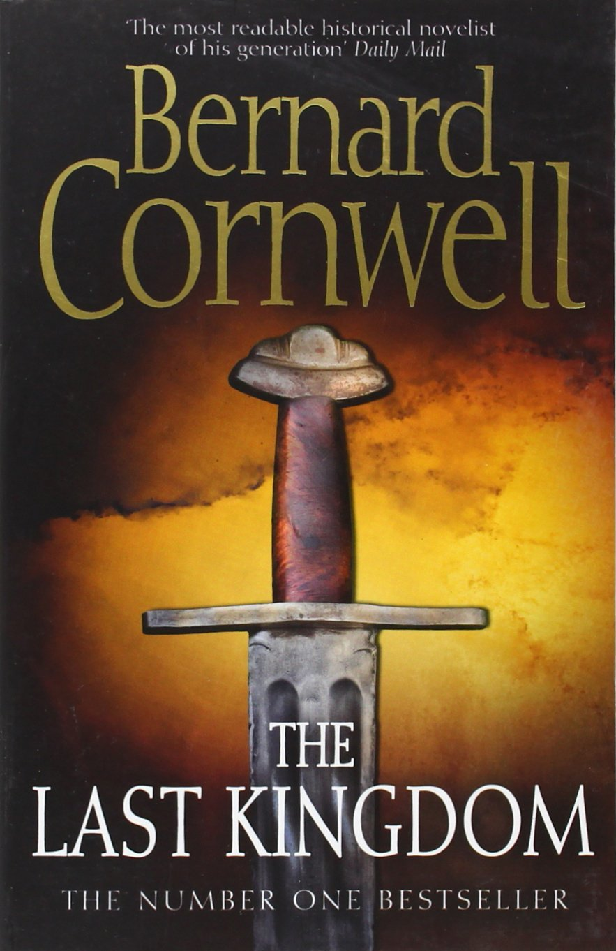 The Last Kingdom (Alfred the Great #1) by Bernard Cornwell image