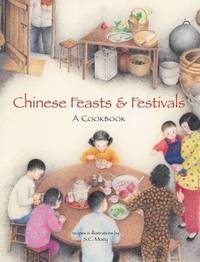 Chinese Feasts & Festivals by S.C. Moey image