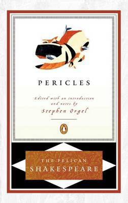 Pericles by William Shakespeare image