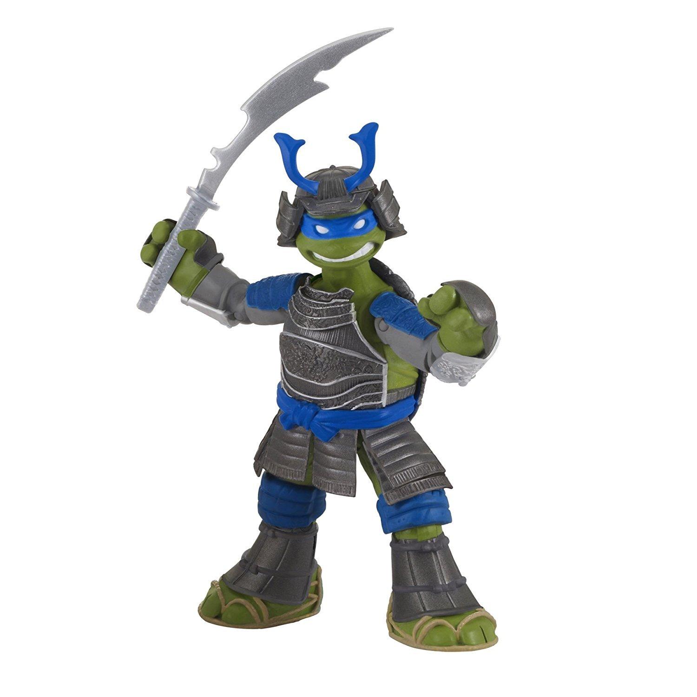 TMNT: Basic Action Figure - Samurai Leo image