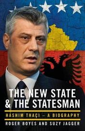 New State, Modern Statesman by Roger Boyes image