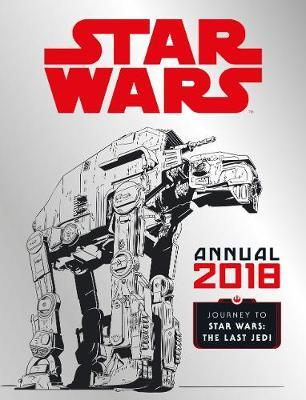 Star Wars Annual 2018 by Lucasfilm Animation image