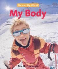 My Body by Sue Barraclough