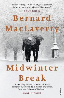 Midwinter Break by Bernard MacLaverty image