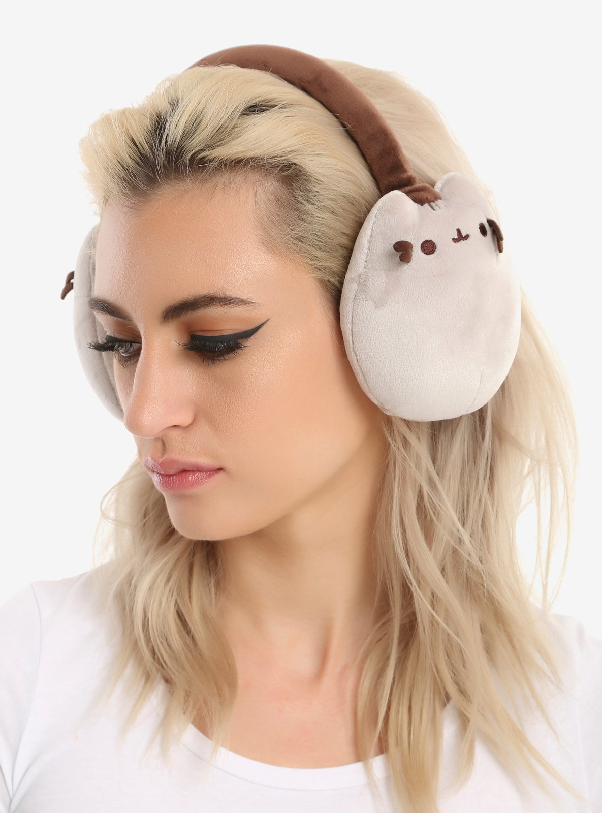Pusheen the Cat - Earmuffs image