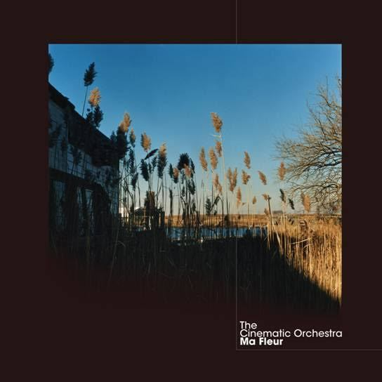 Ma Fleur (2LP) by The Cinematic Orchestra