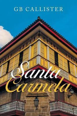 Santa Carmela by Gb Callister image