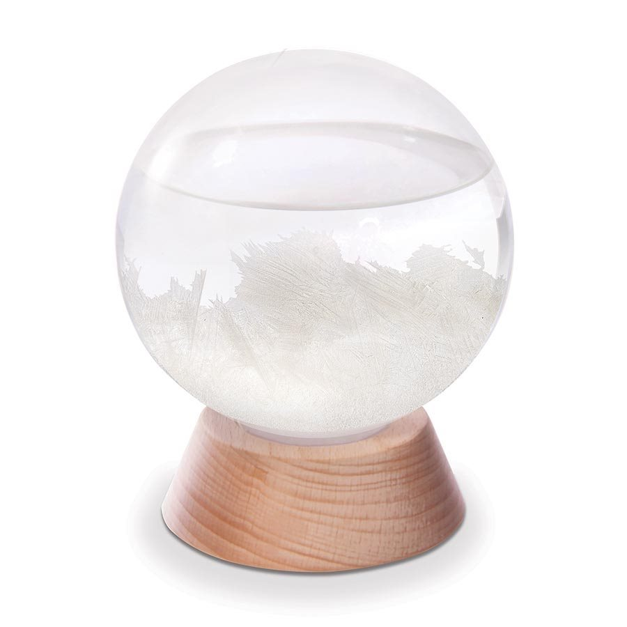 Crystal Ball Weather Station image