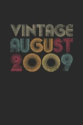 Vintage August 2009 by Vintage Publishing image