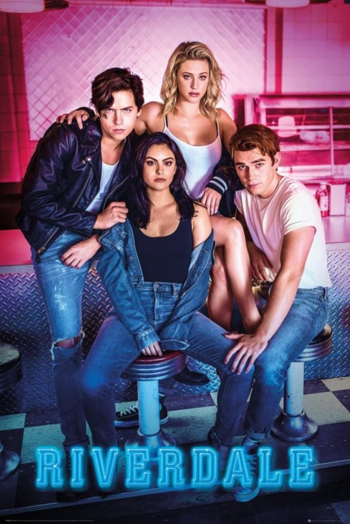 Riverdale: Maxi Poster - Characters (1018) image