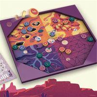 Sonora - Board Game image
