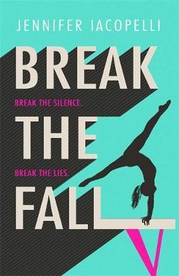 Break The Fall image
