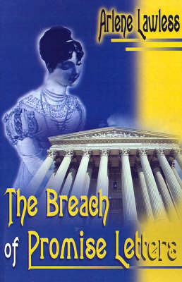 The Breach of Promise Letters by Arlene Lawless image