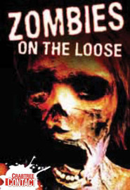 Zombies on the Loose by Anne Rooney, Etc image