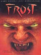 Frost - Portrait Of A Vampire (r16) on DVD