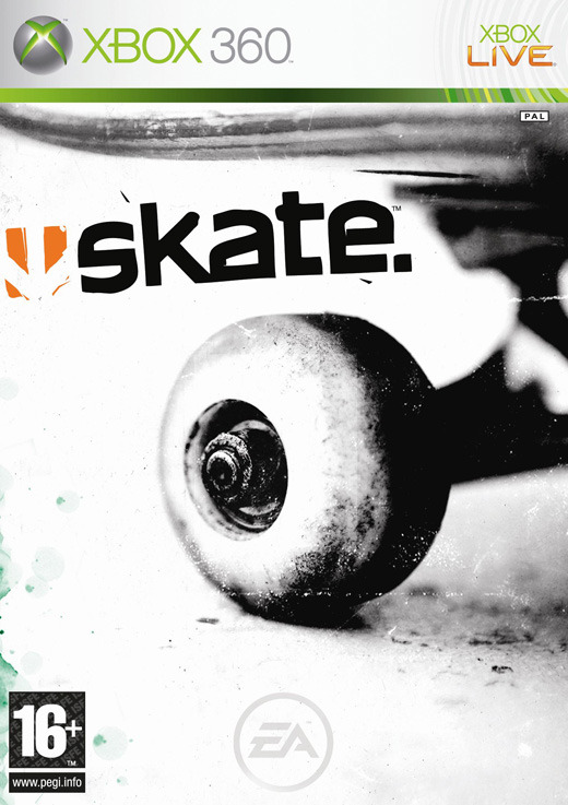 Skate for Xbox 360
