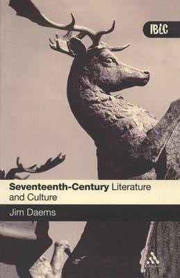 Seventeenth Century Literature and Culture by James Daems image