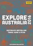 Explore Australia 2016 by Explore Australia