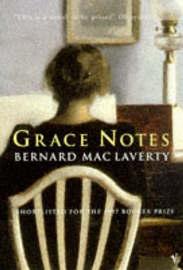 Grace Notes by Bernard MacLaverty