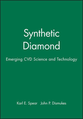 Synthetic Diamond image