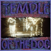 Temple Of The Dog - Deluxe Edition by Temple Of The Dog