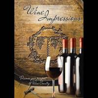 Wine Impressions by Annie Kennedy