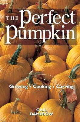 The Perfect Pumpkin by Gail Damerow image