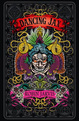 Dancing Jax by Robin Jarvis image
