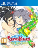 Senran Kagura: Peach Beach Splash for PS4