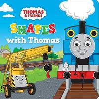 Shapes with Thomas by Thomas & Friends