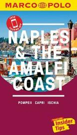 Naples & the Amalfi Coast Marco Polo Pocket Travel Guide 2019 - with pull out map by Marco Polo